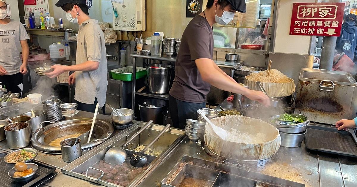 新竹》一日遊也可以!新竹城隍廟美食這樣吃,推薦美食、廟宇參拜,全家出遊輕鬆達陣