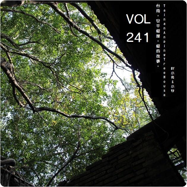 『台南景點』聽大樹說故事,安平樹屋&德記洋行。