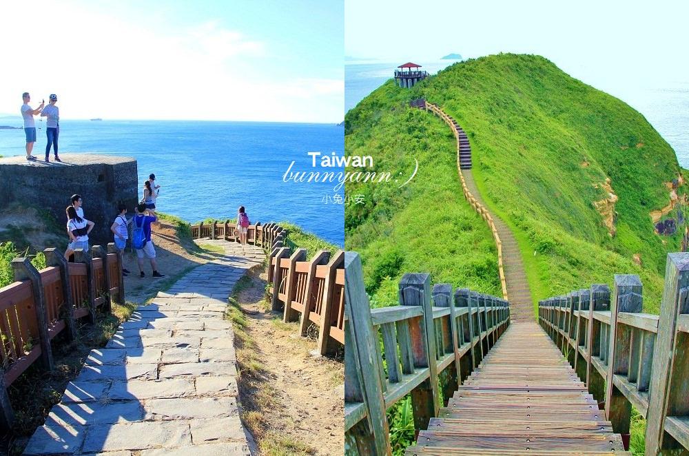 全台》放鬆心情來天空與濱海步道健走吧!特搜出遊人氣步道,漂浮天空、大海、山景全都行~